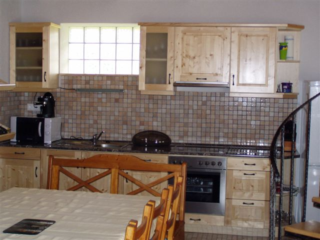 Szállás Abalaiget - Apartman teljes értékű konyhával